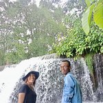 Thanks to Stephanie and Taylor for taking part in our company as a private tour to visit Kulen mountain. Great to host you as our guests and we do hope you did enjoy this trip with our guide Chum Choeurt yesterday. May you have the best of luck and a great visit.  #asurajourney #grouptours #familytours #privatetours #lingams #siemreapvipservice #besttourcompay #wonderfultrip #nationalparks #historical #cultural #ancientcity #khmerempire #natural #kulenmountain #beautifulwaterfall