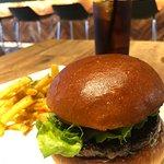 Fotografija – Craft Burger Co. (Horie)