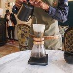 Foto de Erase un Cafe Cartagena
