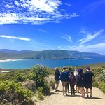 Cape Bruny Lighthouse walk