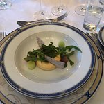 Fotografija – Losby Gods Restaurant