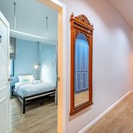 3-Bed Mixed Dormitory (Single Bed) - Semi Private