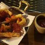 Valokuva: Prologue Restaurant & Bar