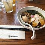 Fotografija – Ippudo Ramen