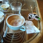 ภาพถ่ายของ Have a Seat Design&Cafe'