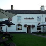 Photo of the Nags Head outside and Garden