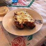 Zdjęcie Temi Albanian Food