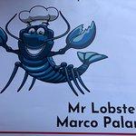 Zdjęcie Mr Lobster Marco Palama