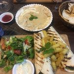 صورة فوتوغرافية لـ Ain Arabia Restaurant & Cafe
