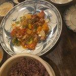 Billede af Orivy Local Food Restaurant