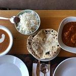 Namaste India Restaurant resmi