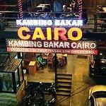 Foto Kambing Bakar Cairo