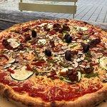 Zdjęcie La Pizzeria