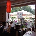 Zdjęcie Restauracja Tian House