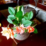 Isuzugawa Cafe照片