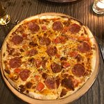 Photo of DelTano's Wood Fired Pizza & Pasta