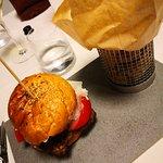 Ciccia burger