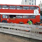 The Bus Cafe Margate Foto