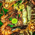 Foto van Nilaa Rice & Curry Restaurant