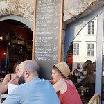 Photo de Café Hotel Dieu