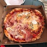 ภาพถ่ายของ L'Atelier de La Pizza