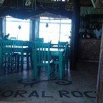 Sala ristorante. .