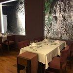 El restaurant Monterrey es un restaurant gourmet