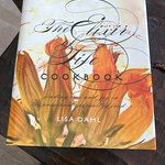 The Elixir of Life Cookbook - signed by Lisa Dahl