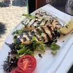 Fotografie: Navy Sky - lounge restaurant bar