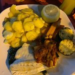 Bilde fra La Diva International Restaurant