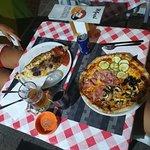 Foto de Mister Pizza