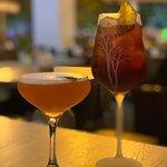 Zdjęcie Nowy Świat Restaurant & Cocktail Bar