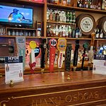 Fotografia lokality Waxy O'Shea's Irish Pub