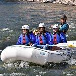 Gallatin River Scenic Float Rafting