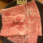 Halal food- Wagyu... I give 5⭐️ ❤️ from 🇲🇾 Shabu shabu..