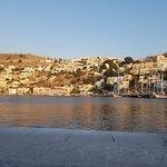 Φωτογραφία: Los Symi - Art Yacht Club