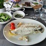 Zdjęcie TRUE Steaks & Seafood RESTAURANT