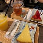 Fotografia de Gion Cafe