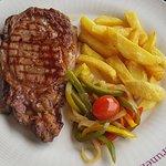 Foto de Brunelli's Steakhouse