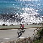 Stunning views and very good roads with little traffic. That´s the Costa Blanca