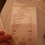 Фотография Restaurant Krebsegaarden