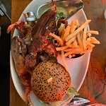 Photo of Burger & Lobster - City