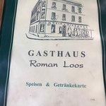 Φωτογραφία: Gasthaus Roman Loos