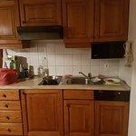 oubollige keuken