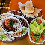 Dandana Syrian Breakfast