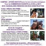 RIVA BELLA NATURE & THALASSO SPA RESORT offres spéciales à partir du 28/08/2019