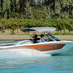 Partnering with Mastercraft we have the newest boats with the latest zero off