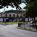 The Bogside Inn – fotografia