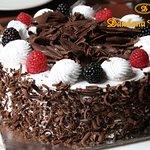Dandana cakes