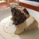 Foto de Wine Bar & Restaurant Artichoke